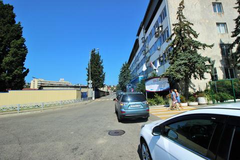 Продается коммерческое помещение, г. Сочи, Гагарина - Фото 5