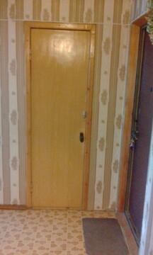 Продаётся трёхкомнатная квартира Щёлково Талсинская 4, фото 5