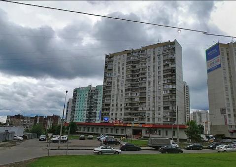 Продается 3-х комнатная квартира г. Москва, ул. Митинская, д.25 - Фото 3