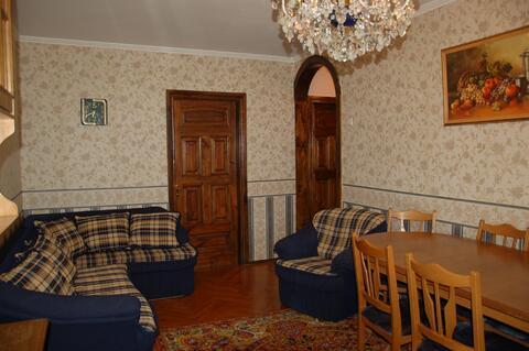Просторная 3-комнатная в хорошем жилом состоянии, удобный район - Фото 5