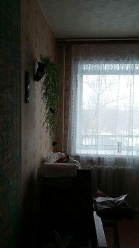 Продаётся 2-комнатная квартира Воскресенский район, пос. Хорлово, микр - Фото 2