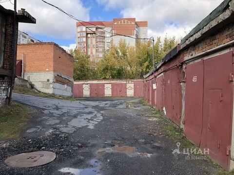 Продажа гаража, Тюмень, Ул. Полевая - Фото 1