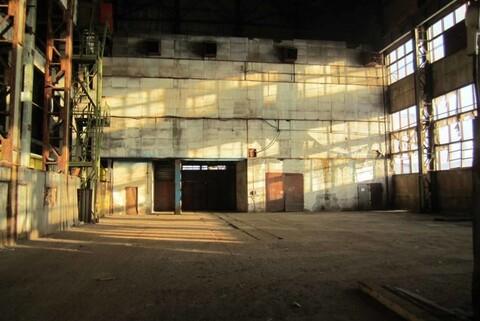 Продажа произв-складского комплекса 42000 м2 в Раменском, Михалевича - Фото 3