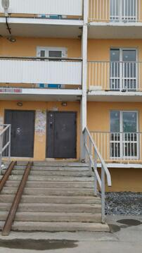 Двухкомнатная квартира-студия с отличным ремонтом в новом доме - Фото 3