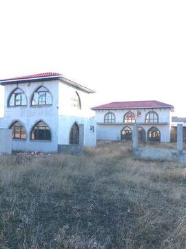 Продажа земельного участка, Николаевка, Симферопольский район - Фото 1