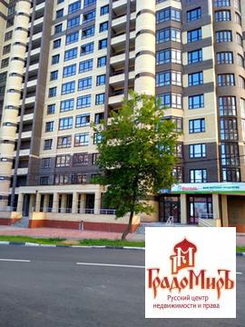 Продается 1к.кв, г. Мытищи, Веры Волошиной - Фото 1