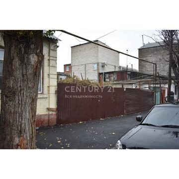 Земельный участок под застройку 191м2, по ул. Ермошкина 71 - Фото 2