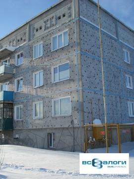 Продажа квартиры, Любинский, Любинский район, Омская область - Фото 1