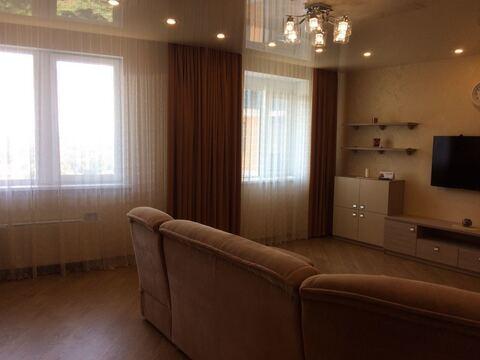3-х комнатная квартира в Краснодаре в ЖК Ривьера - Фото 4