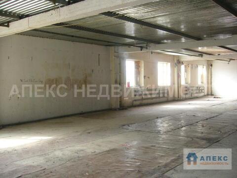 Аренда помещения пл. 600 м2 под производство, склад, Дмитров . - Фото 1