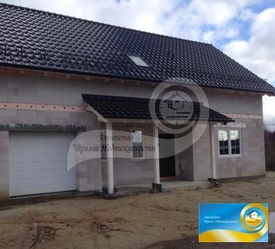 Продается дом, площадь строения: 218.00 кв.м, площадь участка: 8.50 . - Фото 1