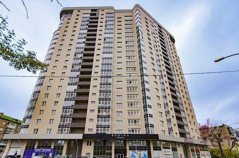 Квартиры, ул. Папанина, д.18 - Фото 4