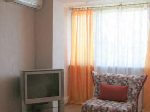 Аренда квартиры, Севастополь, Ул. Вакуленчука - Фото 4