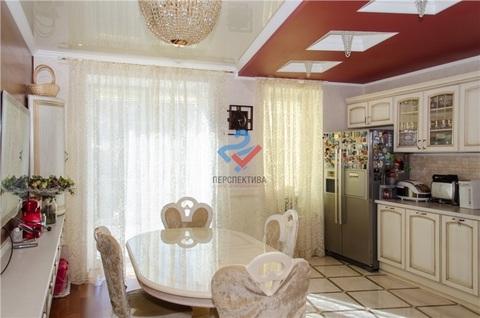 Квартира по адресу ул. Зайнаб Биишевой, д. 25 - Фото 4
