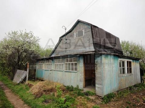 Дача в СНТ Казань Химстрой - Фото 1
