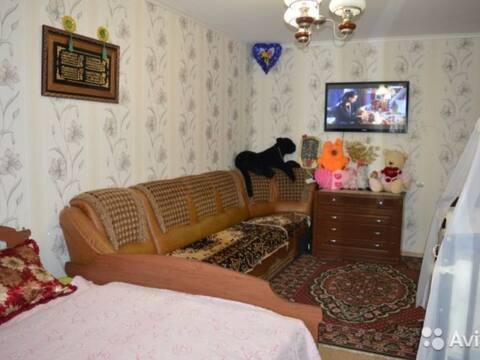 Продажа однокомнатной квартиры на Октябрьской улице, 32 в Черкесске, Купить квартиру в Черкесске по недорогой цене, ID объекта - 319818830 - Фото 1