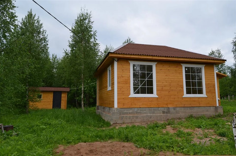 Продажа дома, Соловеново, Переславский район - Фото 4