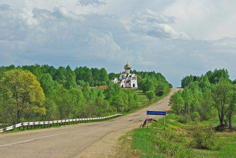 Продается участок 1,2 га под жилье рядом с монастырем, можно частями - Фото 1