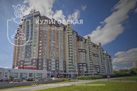 Продажа квартиры, Екатеринбург, м. Площадь 1905 года, Ул. Маршала . - Фото 3