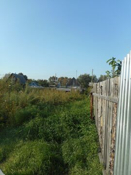 Участок в мкр.Черемухово - Фото 2