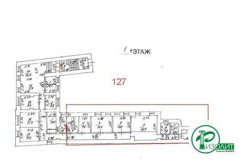 Предлагаем в аренду псн с отдельным входом общей площадью 127 кв. - Фото 1
