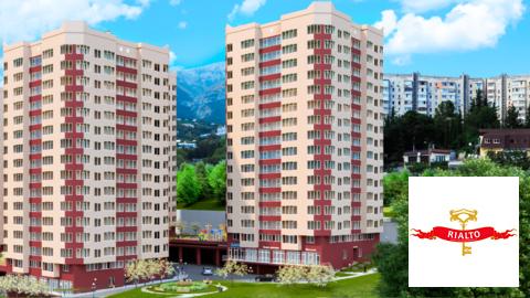 Продажа квартиры, Ялта, Ул. Красных Партизан - Фото 1