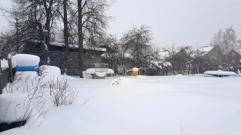 Участок 8 сот. , Боровское ш, 18 км. от МКАД. - Фото 1