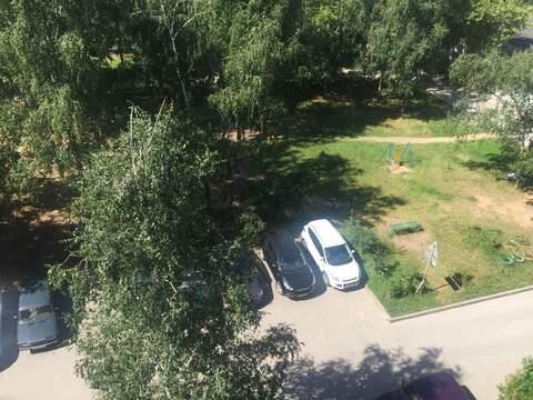 Продается 1-комн. квартира, 32.6 м2, м.Буревестник, Купить квартиру в Нижнем Новгороде по недорогой цене, ID объекта - 321314990 - Фото 1