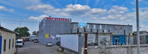 Аренда склада, Калининград, Московский пр-кт. - Фото 1