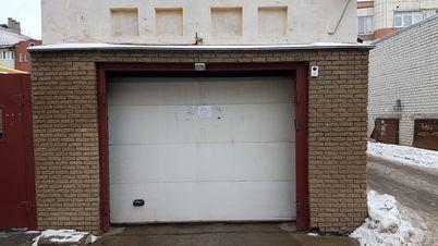 Продажа гаража, Нижний Новгород, м. Горьковская, Ул. Гоголя - Фото 2