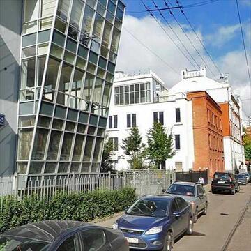 Продажа квартиры в клубном доме на ул. Гиляровского. Москва, . - Фото 1