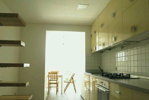 Аренда 4-комнатной квартиры на ул. Лебедева - Фото 1