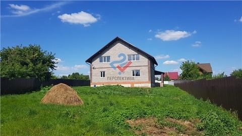 Продается катедж в Акбердино - Фото 2
