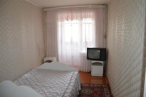 Проспект Победы 8; 3-комнатная квартира стоимостью 17000р. в месяц . - Фото 4