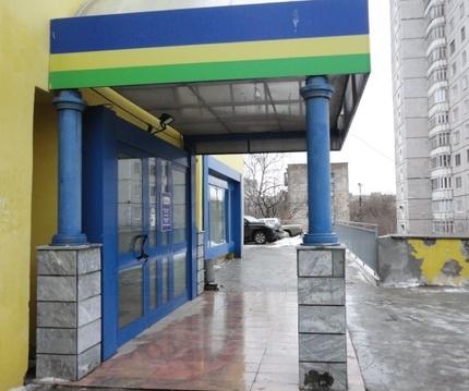 Продается Офис. , Пермь г, проезд Якуба Коласа 9 - Фото 2