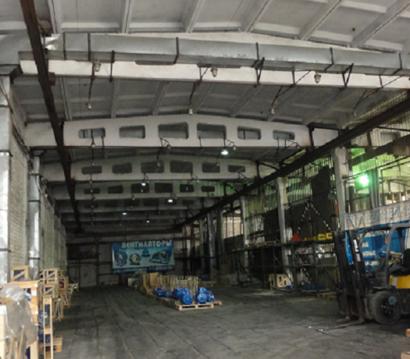Теплые и холодные склады в складском комплексе, г. Екатеринбург - Фото 3