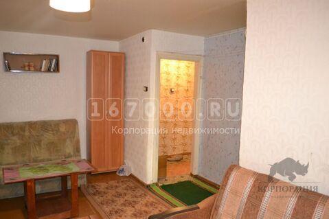 1-комнатная квартира, Ленина 50а - Фото 2