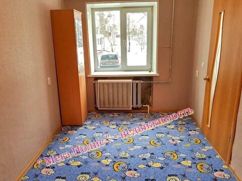 Сдается 2-х комнатная квартира 50 кв.м. ул. Победы 5 на 1 этаже. - Фото 4