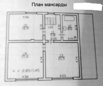 Продажа дома, Зеленогорск, м. Старая деревня, Ул. Северная - Фото 5