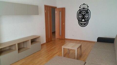 Сдается полностью укомплектованная двухкомнатная квартира - Фото 3