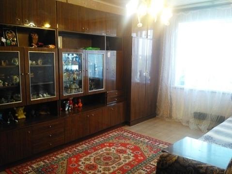 Двухкомнатная квартира г. Руза, ул. Волоколамская - Фото 1