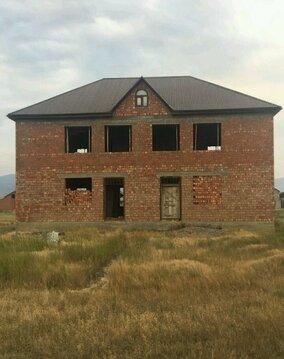 Продается дом г.Махачкала, ул. Аэроплановая