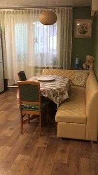 Трехкомнатная с евроремонтом и мебелью - Фото 3