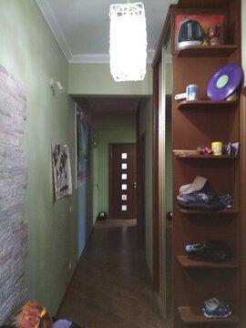 Продаётся просторная 3-комнатная квартира г. Жуковский , ул. Маяковско - Фото 1