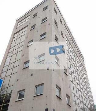 Офис 140 кв.м. в офисном здании на ул.Тельмана - Фото 1