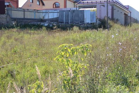 Продаётся земельный участок 15 соток улица Надозерная, г. Александров - Фото 4