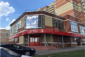 Продажа торгового помещения, Щелково, Щелковский район, 19а - Фото 1