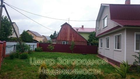 Дом, Щелковское ш, 66 км от МКАД, д. Захарово, СНТ . - Фото 4