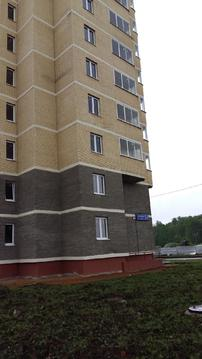 Однокомнатная квартира поселок Свердловский, Щелковский район - Фото 2