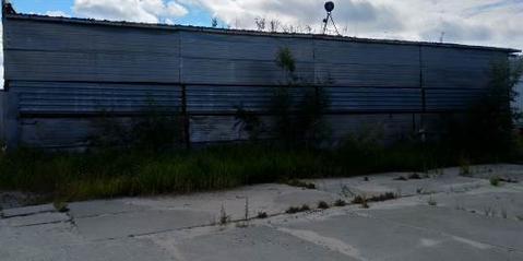 Продажа склада 286 м2, - Фото 1
